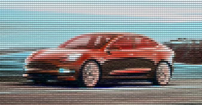 Tesla pausiert Model-3-Produktion schon wieder