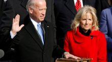 Biden's plan to wear Ralph Lauren fits inauguration's sober, unshowy tone