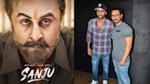 Here's Why Aamir Really Said No to Sunil Dutt's Role in 'Sanju'