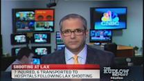 LA Mayor: Situation at airport now safe