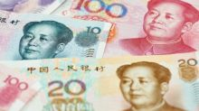 Yuan Set for Seventh Weekly Drop; Dollar Slips
