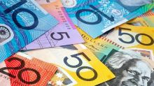 Australian Dollar Unable to Keep Gains Caused by China's PMI