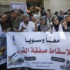 US readies peace plan in Bahrain but Palestinians not buying