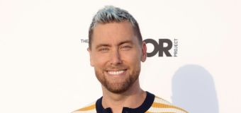 'NSync star: I've been 'kept away' from Britney