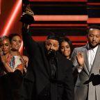 DJ Khaled, Lizzo and Alicia Keys Pay Tribute to Kobe Bryant Onstage at 2020 Grammy Awards