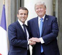 Emmanuel Macron Takes a Risky Bet with Visit to U.S. to Charm Donald Trump