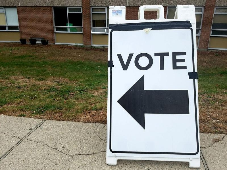 Beverly had a 39.46 percent voter turnout in Tuesday's state primary - with about half of those casting their vote by mail-in ballot.
