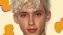 Troye Sivans Make-up-Tutorial beweist, dass Grooming mehr ist, als nur Bartöl