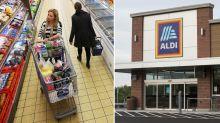 Aldi shopper calls for change to store's 'dangerous' trolleys