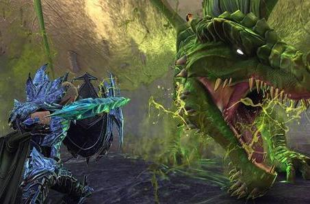Neverwinter coming to Xbox One in 2015