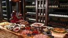 意大利出局傷心豬? 3間餐廳助你化悲憤為食量