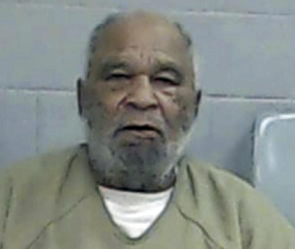 Convicted serial killer Samuel Little, who has confessed to at least 90 murders during a decades-long murder spree