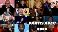 Michou, Christophe, Guy Bedos... Ils nous ont quittés en 2020
