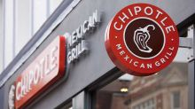 Chipotle Earnings Beat, But Chipotle Stock Falls From Record High