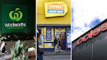 Woolworths, Aldi and Coles among new Covid exposure sites