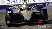 Berlin E-Prix: Da Costa takes dominant pole from Vergne