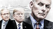 John Kelly's vigilante White House