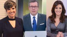 """Abre o olho, Globo! CNN Brasil """"faz limpa"""" na emissora com contratações de jornalistas"""