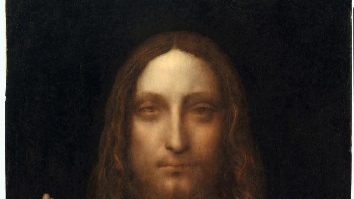 """Et si le """"Salvator Mundi"""" n'avait pas été peint par Léonard de Vinci ?"""