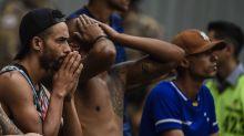 Rebaixamento do Cruzeiro foi crônica de uma morte anunciada
