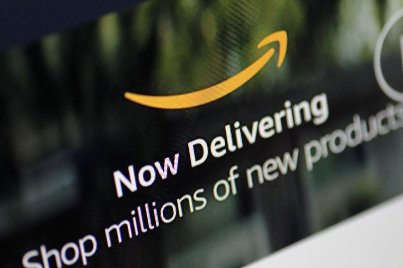 404a830a7268 Amazon Australia goes live in time to ruin rivals  Christmas