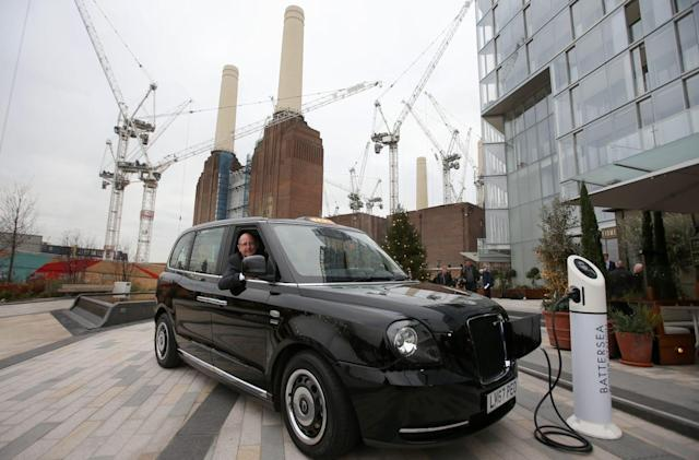 The UK wants every new home to come with an EV charger