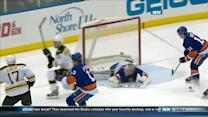 Carl Soderberg makes power move for goal