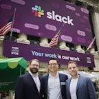 Slack Partners With Amazon in a Bid to Gain on Microsoft Teams