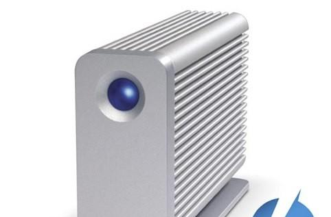 LaCie's Thunderbolt-equipped Little Big Disk sees apparent shipping delay (update: false)