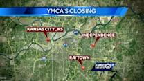 YMCA members unhappy about decision to close