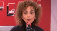 """César 2020: pour Leïla Slimani, """"le silence c'est terminé"""""""
