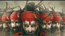 Yahoo Movies Review: Laal Kaptaan
