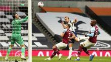Tottenham Hotspur Gigit Jari, Keunggulan 3 Gol Jadi Sia-sia