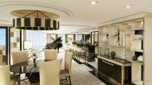 Shiver Me Timbers: Cruise Ship Suite Will Cost $5,000 a Night
