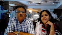 Our love story: Ashish and Reena