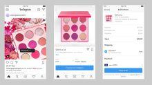 Instagram ora punta sull'e-commerce