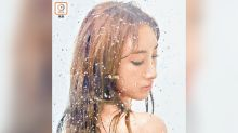 Angela Hui anxious about shower scene in new music video