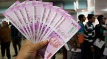 Rupee edges higher against US dollar for second consecutive session on Wednesday