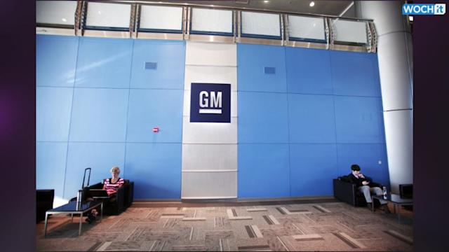 Details Emerge About GM Plan To Pay Ignition-switch Victims
