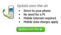 Nokia offering firmware upgrades direct to users