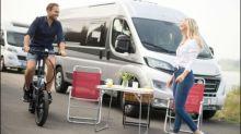 Deutsche Caravaning-Branche erwartet neues Rekordjahr