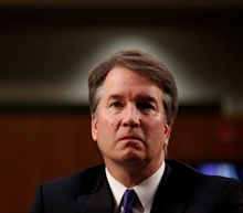 Kavanaugh's downfall, once impossible, now seems very possible