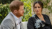 """Meghan Markle's Team Calls Royal Aide Bullying Accusation an """"Attack on Her Character"""""""