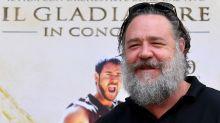Russell Crowe sente remorso por Oscar de Melhor Ator que ganhou com Gladiador
