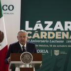 Mexico sets another $11.5 billion in infrastructure projects