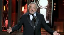 Robert De Niro still owed $1 million by Weinstein for Silver Linings Playbook