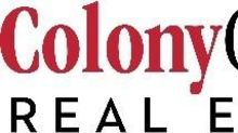 Colony Credit Real Estate, Inc. Announces First Quarter 2021 Financial Results