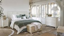 Edle Kopfteile verwandeln dein Bett in einen Schlafplatz wie im Luxushotel