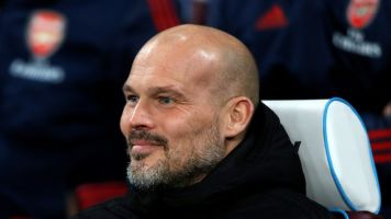 Arsenal e Lazio buscam garantir vaga na próxima fase da Liga Europa