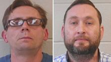 Two chemistry professors 'caught cooking meth' after watching Breaking Bad